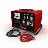 3d модель зарядного устройства для аккамуляторов